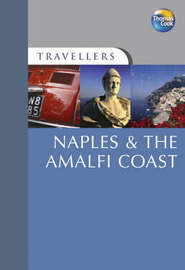 Naples and Amalfi Coast by Ryan Levitt