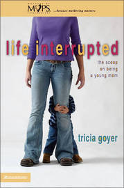 Life Interrupted by Tricia Goyer image