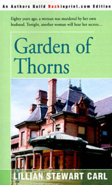 Garden of Thorns by Lillian , Stewart Carl image
