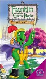 Franklin and the Green Knight on DVD
