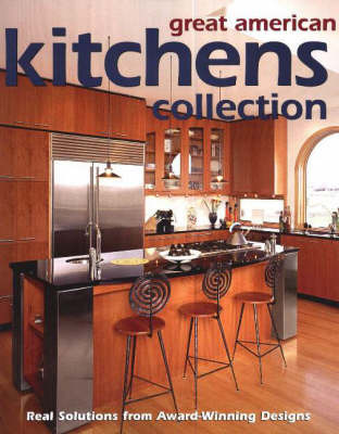 Great American Kitchens Collection by Amy Tincher-Durik image