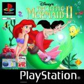 Disney's Little Mermaid: Return to the Sea for