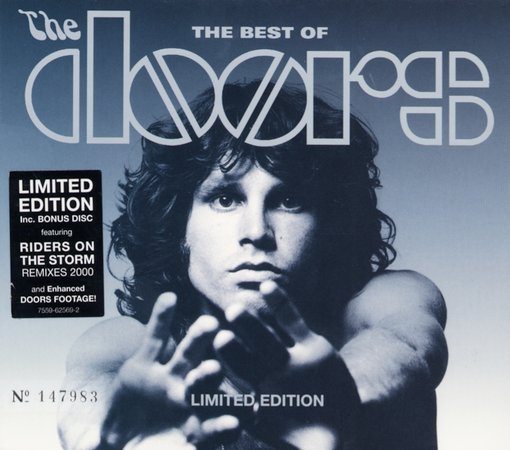 The Best Of The Doors: Limited Edition by The Doors