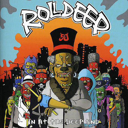 In At The Deep End by Roll Deep