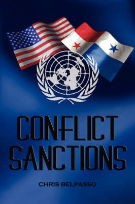 Conflict Sanctions by Chris Belpasso
