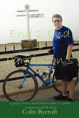End 2 End 4 Parkinson's by Colin Bycroft