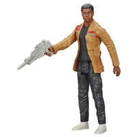 Star Wars: The Force Awakens 12-inch Finn (Jakku) Action Figure