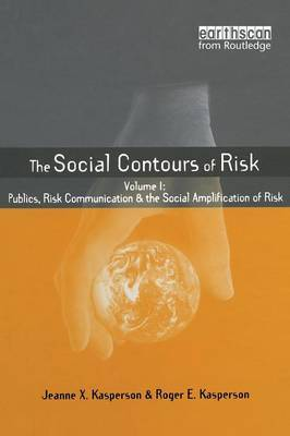 Social Contours of Risk image