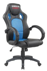 Gorilla Gaming Chair Black Buy Now At Mighty Ape Nz