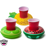 BigMouth Inc - Tropical Drink Floats - 3pk