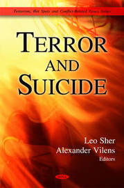 Terror and Suicide image
