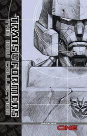 Transformers: The IDW Collection Volume 1 by Simon Furman