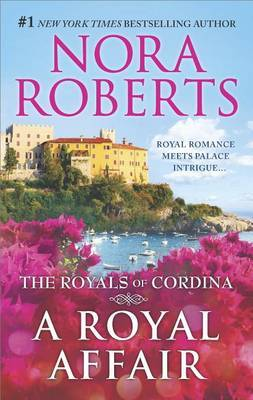 A Royal Affair by Nora Roberts image