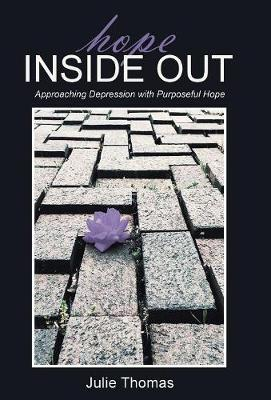 Hope Inside Out by Julie Thomas image