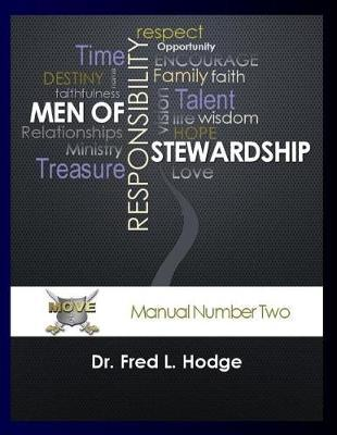 Men of Stewardship by Dr Fred L Hodge image