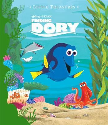 Disney Pixar Finding Dory by Parragon Books Ltd