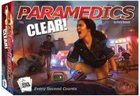 Paramedics CLEAR! image