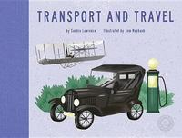 Transport and Travel by Sandra Lawrence