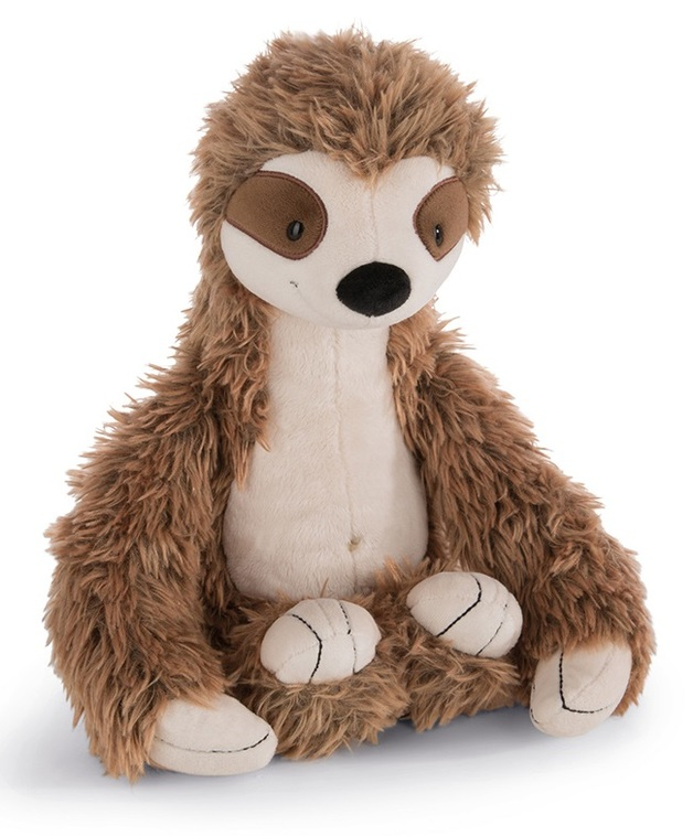 Nici: Chill Bill Sloth - 25cm Dangling Plush