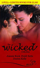 The Wicked Collection by Joanne Rock image