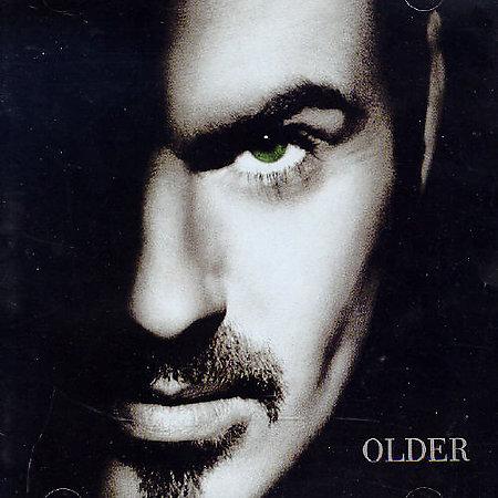Older by George Michael image
