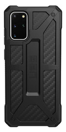 UAG: Monarch for Samsung Galaxy S20+ - Carbon Fibre