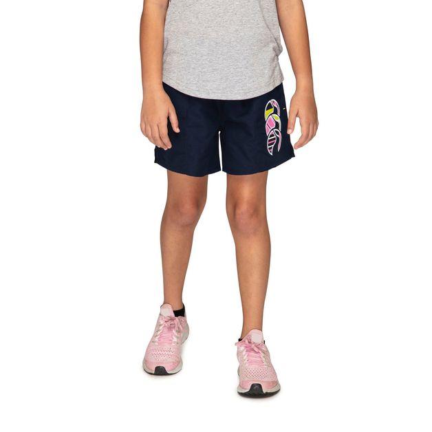 Canterbury: Girls Uglies Tactic Shorts - Navy (Size 14)