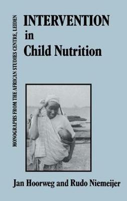 Intervention In Child Nutrition by Hoorweg