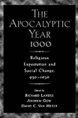 The Apocalyptic Year 1000 image