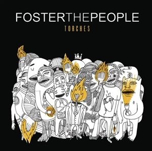 Torches (2CD) [Tour Edition] by Foster The People image