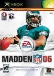 Madden NFL 06 for Xbox