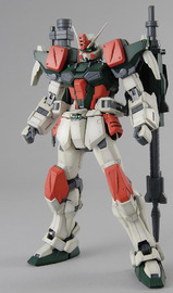MG 1/100 Buster Gundam - Model Kit