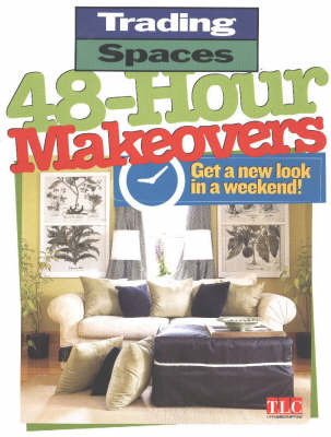 48-hour Makeovers