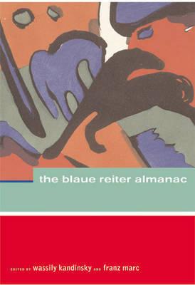 Blaue Reiter Almanac