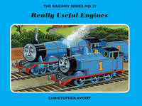 The Railway Series No. 27: Really Useful Engines by Christopher Awdry image