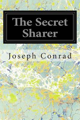 an analysis of identity in the secret sharer by joseph conrad