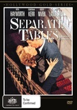 Separate Tables DVD