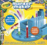 Marker Maker - Crayola