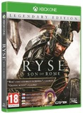 Ryse: Son of Rome Legendary Edition for Xbox One