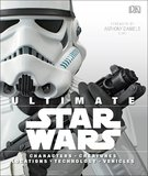 Ultimate Star Wars by DK