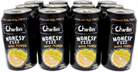 Charlie's Honest Fizz- Orange Mango (350ml)