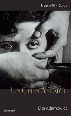 """Un Chien Andalou"" by Elza Adamowicz"