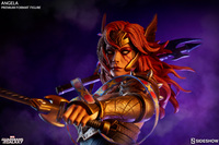 Guardians of the Galaxy: Angela - Premium Format Figure image
