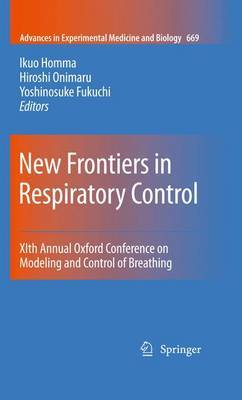 New Frontiers in Respiratory Control image