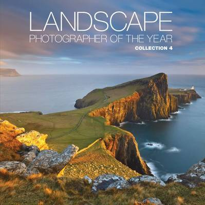 Landscape Photographer of the Year: Collection 4 by AA Publishing