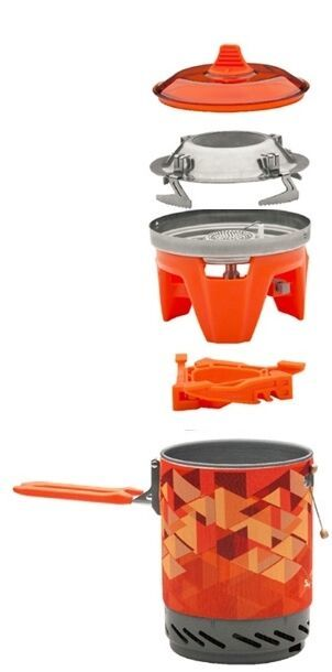 Fire-Maple Camp Cooking System X2 Star