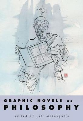 Graphic Novels as Philosophy image