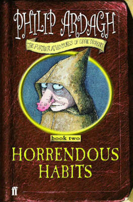 Horrendous Habits by Philip Ardagh