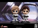 Star Wars - Luke & Han (Stormtrooper Disguise) - Cosbaby Set