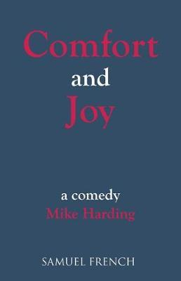 Comfort and Joy by Mike Harding image